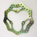 11″ Steel Brake Rotor