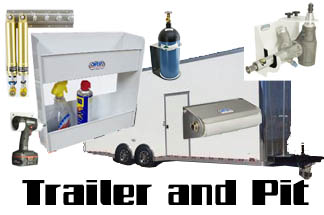 Trailer and Pit Accessories