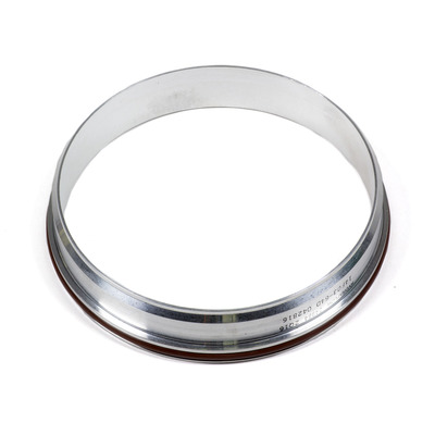 Tubing Flange Weld-On ALM #64 Tube Size (4in)