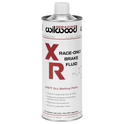 Wilwood XR Brake Fluid